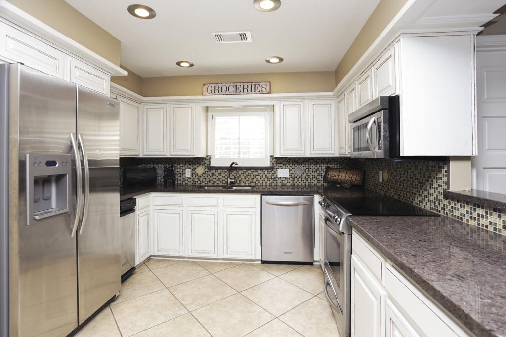 Kitchen Gray Granite Countertops : Stonemart steel grey
