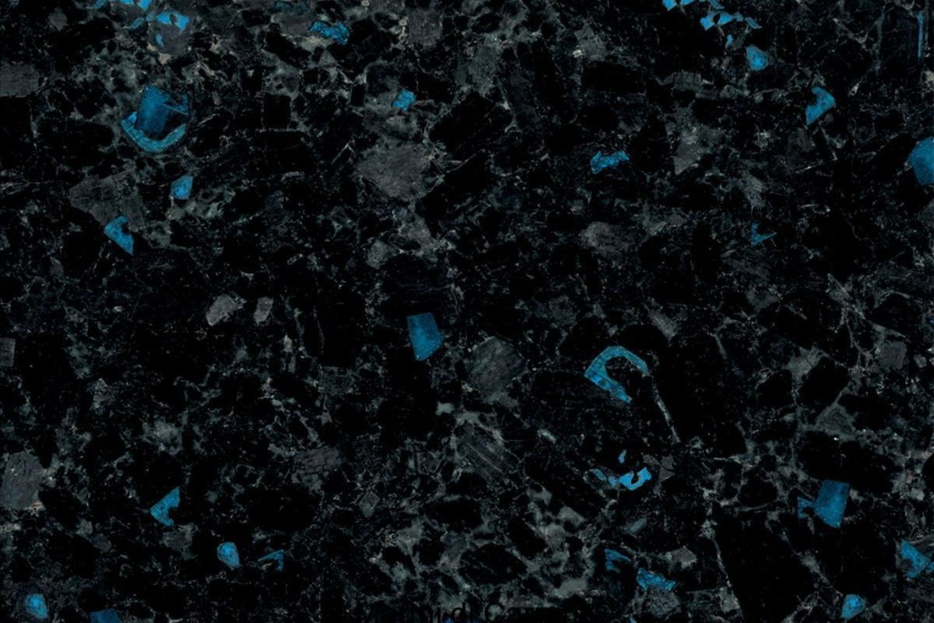 Dark Blue Marble : Stonemart volga blue